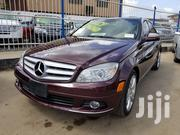 Mercedes-Benz C300 2009 Brown | Cars for sale in Lagos State, Amuwo-Odofin