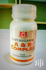 Swissgarde Anr Complex (Arthritis Rheumatism Muscle Joint Waist Pain) | Vitamins & Supplements for sale in Lagos State, Surulere