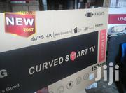 LG LED 60inch Curved TV | TV & DVD Equipment for sale in Lagos State, Lekki Phase 2
