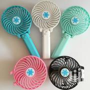 Rechargeable Handheld Mini Fan | Home Appliances for sale in Lagos State, Surulere