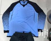 Goal Keeper Jersey   Sports Equipment for sale in Lagos State, Lagos Mainland