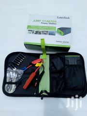Jump Starter Power Station | Vehicle Parts & Accessories for sale in Lagos State, Ilupeju