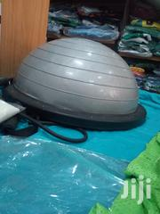 Half Gym Ball | Sports Equipment for sale in Abuja (FCT) State, Lugbe District