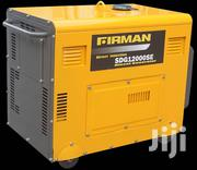 Fireman Generator 8.4kva | Electrical Equipments for sale in Lagos State, Ojo
