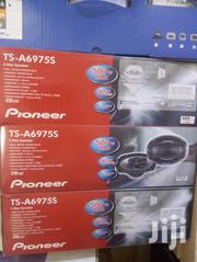 Car Speaker   Vehicle Parts & Accessories for sale in Lagos State, Amuwo-Odofin