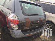 Pontiac Vibe 2.4 4WD 2010 Gray | Cars for sale in Lagos State, Amuwo-Odofin