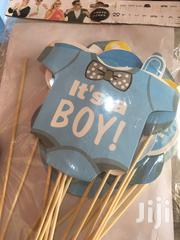 Gender Reveal It'S A Boy Prop | Arts & Crafts for sale in Lagos State, Lagos Mainland