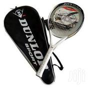 Professional Dunlop Tennis Racket Biometric   Sports Equipment for sale in Lagos State, Surulere