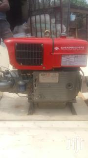 S195 Diesel Engine | Electrical Equipments for sale in Oyo State, Akinyele