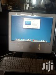 Desktop Computer Apple iMac 2GB Intel Core 2 Duo HDD 160GB   Laptops & Computers for sale in Lagos State, Ikeja