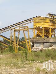 Complete Quarry Equipment Station | Heavy Equipments for sale in Ogun State, Ijebu