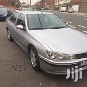 Peugeot 406 2002 Silver | Cars for sale in Kaduna State, Kaduna