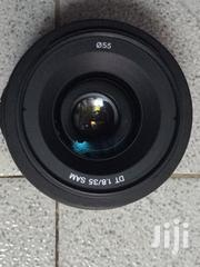 Sony 35mm Lens | Accessories & Supplies for Electronics for sale in Lagos State, Lagos Mainland