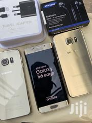 Samsung Galaxy S6 edge 64 GB Gold | Mobile Phones for sale in Lagos State, Lagos Mainland