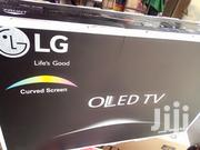 LG LED Curved 32inch TV | TV & DVD Equipment for sale in Lagos State, Lekki Phase 2