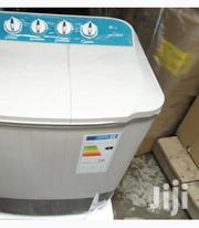 Brand New LG 7.5 Washing Machine. Wash and Spining | Home Appliances for sale in Lagos State, Lekki Phase 1