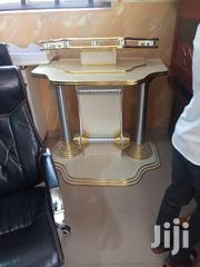 Quality Wood Church Pulpits | Furniture for sale in Lagos State, Ikeja