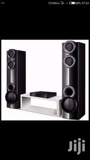 LG Body Guard Home Theatre LH675 | Audio & Music Equipment for sale in Lagos State, Ojo