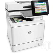HP Color Laserjet Enterprise MFP M577dn | Printers & Scanners for sale in Lagos State, Ikeja