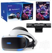 Playstation VR 2 Latest | Accessories for Mobile Phones & Tablets for sale in Lagos State, Ikeja
