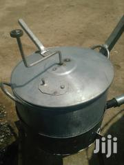 Popcorn Pot With Burner And Stand (Complete) | Kitchen & Dining for sale in Abuja (FCT) State, Nyanya
