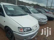 Toyota Picnic 2004 Silver | Cars for sale in Lagos State, Ikeja