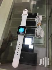 Apple Watch Series 1 38mm (Sliver) | Smart Watches & Trackers for sale in Lagos State, Ikeja