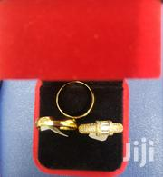 Plush Affordable Gold Wedding Bands Rings | Jewelry for sale in Lagos State, Surulere