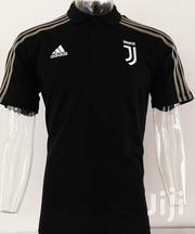 Juventus 19/2020 Casual Polo Tshirts | Sports Equipment for sale in Lagos State, Surulere
