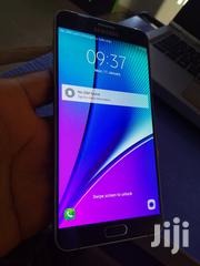 Samsung Galaxy Note 5 32 GB Blue | Mobile Phones for sale in Abuja (FCT) State, Wuse 2