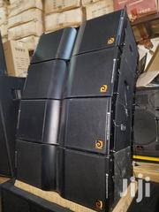 De Acoustic HTL 3210 Linearray Speakers | Audio & Music Equipment for sale in Lagos State, Ojo