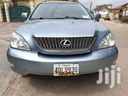 Lexus RX 2005 330 4WD Blue   Cars for sale in Lagos State, Lekki Phase 2