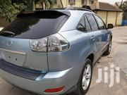 Lexus RX 2005 330 4WD Blue | Cars for sale in Lagos State, Lekki Phase 2