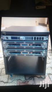 JBL Amplifier 4000watts | Audio & Music Equipment for sale in Lagos State, Alimosho