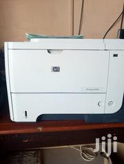 Used HP Laserjet Enterprise P3015 Printer | Printers & Scanners for sale in Lagos State, Ikeja