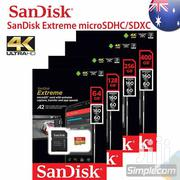 Sandisk Extreme Micro SD Cards   Accessories for Mobile Phones & Tablets for sale in Lagos State, Ikeja