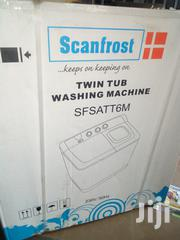 Scanfrost Washing Machine 6.5kg | Home Appliances for sale in Lagos State, Lekki Phase 2