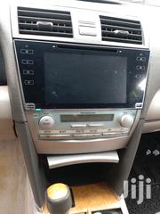 Toyota Camry 2007-2011 Buttonless Dvd | Vehicle Parts & Accessories for sale in Abuja (FCT) State, Utako