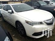 Acura TLX 2015 White | Cars for sale in Lagos State, Isolo