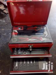 2 Drawer Homeowner Middle Chest Set | Hand Tools for sale in Lagos State, Ikeja