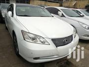 Lexus ES 2008 White | Cars for sale in Lagos State, Isolo