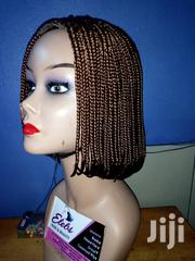 Neat Bob Braid Wig   Hair Beauty for sale in Lagos State, Isolo