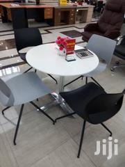 High Quality Standards Restaurant Table With 4 Quality Chairs   Furniture for sale in Lagos State, Ojo