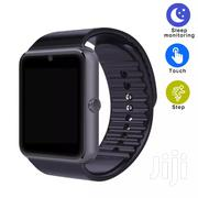 Bluetooth Smatwatch GT08 For Android Phones | Accessories for Mobile Phones & Tablets for sale in Ogun State, Ado-Odo/Ota
