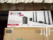 LG 655 Home Theater System | Audio & Music Equipment for sale in Lagos State, Lekki Phase 1