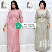 Lovely Dinner Gown | Clothing for sale in Lagos State, Lagos Mainland