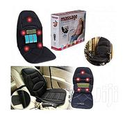 Seat Topper Back And Neck Massager | Massagers for sale in Lagos State, Mushin