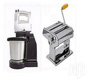 Master Chef Cake Mixer With Chin Chin Cutter | Restaurant & Catering Equipment for sale in Lagos State, Mushin
