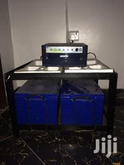 Solar Inverters Batteries | Solar Energy for sale in Lagos State, Isolo