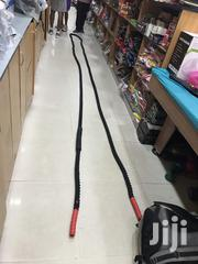 Battle Rope | Sports Equipment for sale in Lagos State, Apapa